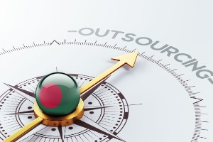 Afbeelding Outsourcing